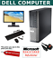 DELL-COMPUTER-PC-22-034-WIDESCREEN-MONITOR-WINDOWS-10-7-16GB-RAM-1TB-525GB-SSD thumbnail 1