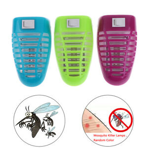 1X-Mosquito-Killer-Lamps-Led-Socket-Electric-Mosquito-Fly-Bug-Insect-Trap-Kil-amp-g