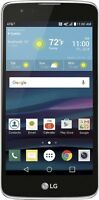 Unlocked Lg Phoenix 2 5 4g Lte 8gb At&t Smartphone No-contract Cell Phone