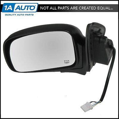 Power Heated Side View Mirror Driver Left LH for 99-02 Nissan Quest Villager