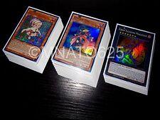 Yugioh Complete Gagaga Dark Magician XYZ Deck! Ebon Illusion Gagaga Girl Sister!