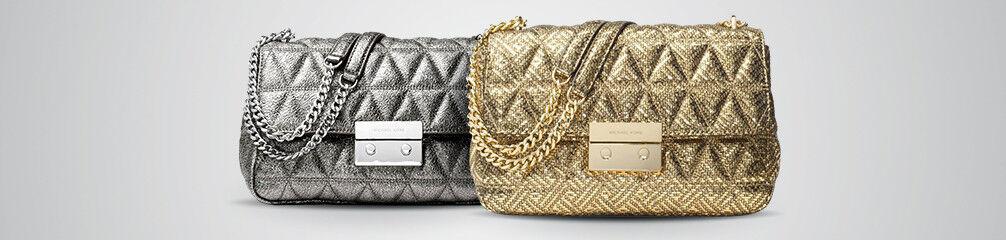 Michael Kors Sloan Bags Large