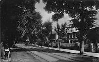 POSTCARD    HAMPSHIRE   SOUTHAMPTON   The  Avenue   RP