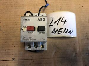 AEG-Mbs-25-910-201-208