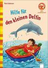 Hilfe für den kleinen Delfin von Maria Seidemann (2011, Gebundene Ausgabe)