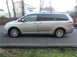 2014 Toyota Sienna XLE