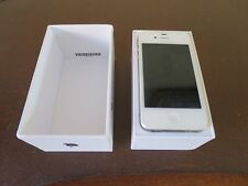 Apple iPhone 4s 8GB White Smartphone - Excellent - Boxed - Worldwide Shipping
