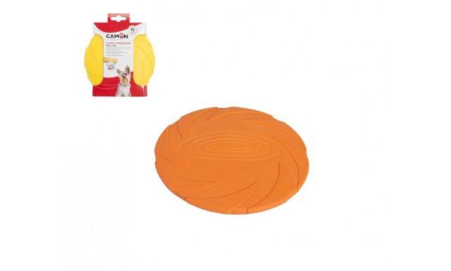 Frisbee galleggiante piccolo - diametro 15 cm - disponibile in colori diversi