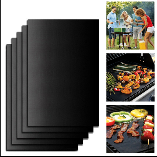 Barbecue grill da tavolo portatile senza fumo InstaGrill made in Italy