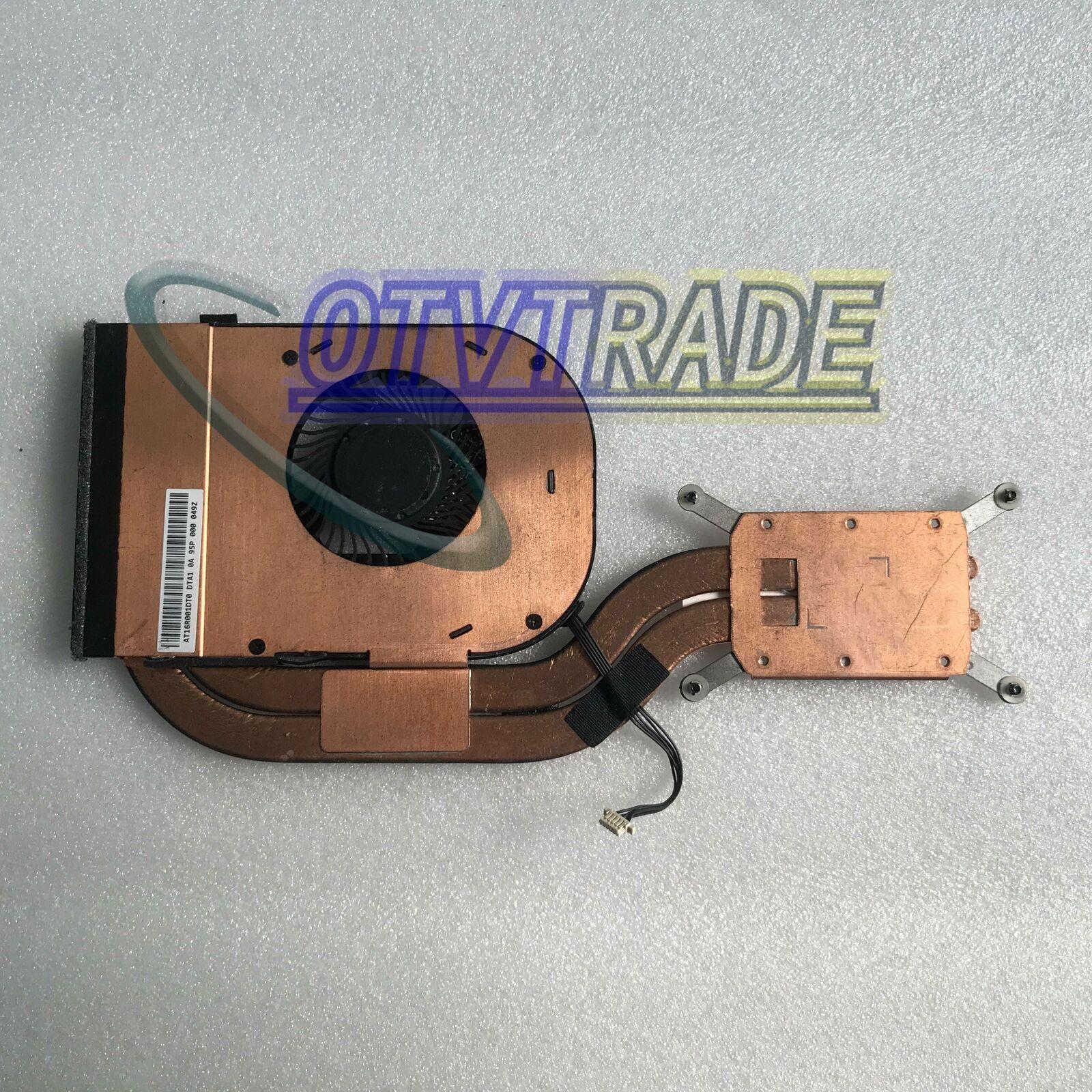01YR204 Lenovo ThinkPad X1 Carbon 6Th Gen Heatsink & Fan 01YR204