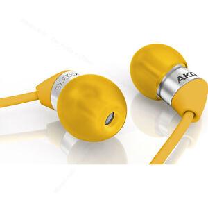 Auricolari-cuffie-stereo-In-Ear-sottili-compatti-leggeri-Sport-Running-Palestra