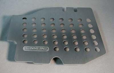 RENNLINE 1969 1989 911/912/930 TARGA CAB FLOOR BOARD PASSENGER SIDE SILVER
