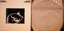 Rare Captain Beefheart Signed Don Van Vliet Clear Spot 1972 1st Press MS 2115