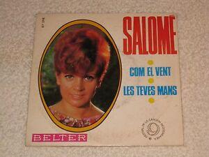 SALOME-COM-EL-VENT-9-FESTIVAL-DEL-MEDITERRANEO-SPANISH-ORIGINAL-ISSUE-7-034