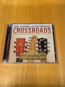 Eric-Clapton-Crossroads-Guitar-Festival-N-Y-2013-2XCD-Sealed