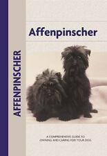 Affenpinscher (Comprehensive Owner's Guide) by Jerome Cushman (2016, Paperback)