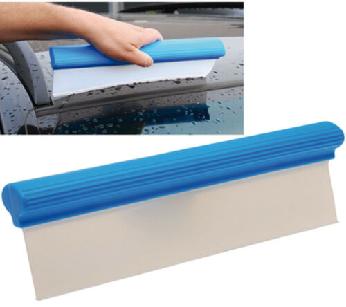 Silicone-eau Extracteur 30 cm eau abstreifer eau Extracteur abstreifer BGS 8855