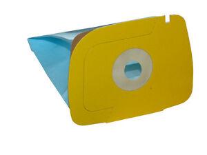 10  Staubsaugerbeutel  geeignet für Lux D 820