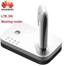 Huawei AF23 4G LTE / 3G USB partage Dock routeur Hotspot femtocell