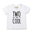 Two Cool 2nd Birthday Kids Tshirt Birthday 2 Childs Age Gift Party Boy Girl