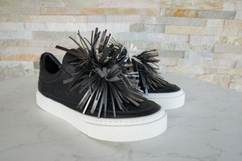 Pop Schuhe Neu Sneakers Uvp On Shark 39 Ehem Slipper Gr Mygrey 238€ Slip Schwarz Zw8vx