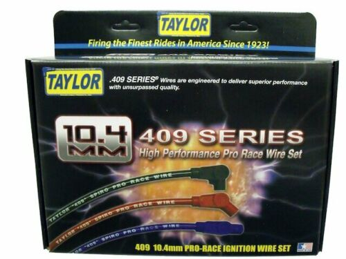 For 2007 Chevrolet Silverado 1500 Classic Spark Plug Wire Set Taylor 74485NG