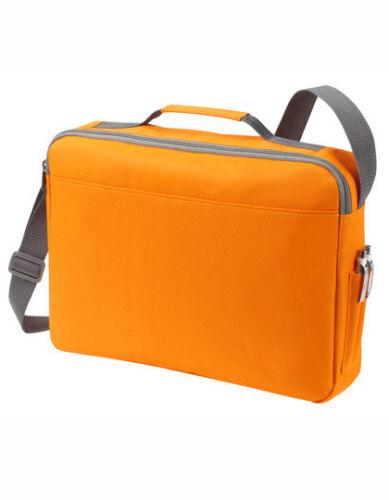 Halfar Congress Bag Basic Umhängetasche Schultertasche Handgriff Stifthalterung