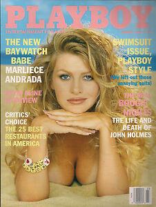 Playboy Jaime Pressly Nude#5