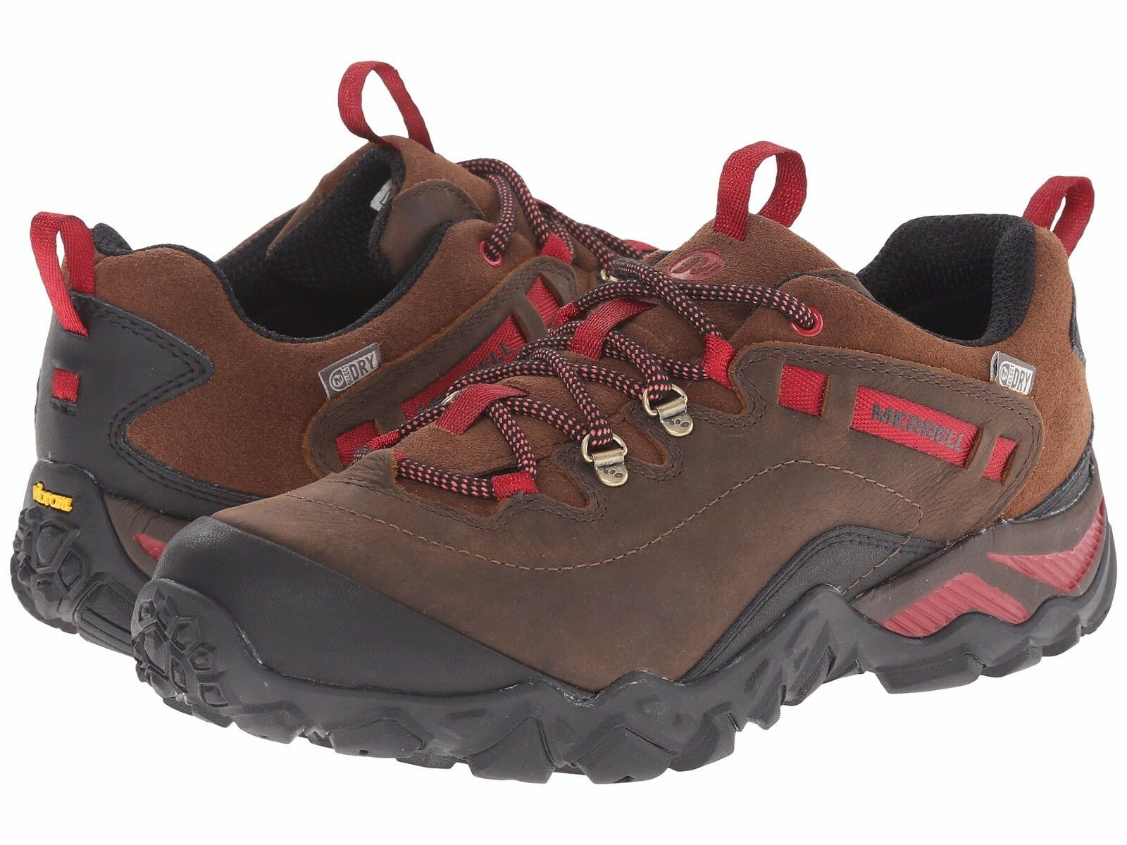 Merrell Women Chameleon Shift Traveler Waterproof shoes Hiking Sneaker Sz 9.5, 10