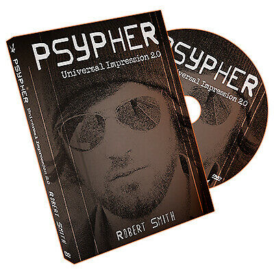 Psypher by Robert Smith and Paper Crane Productions with on line instructions
