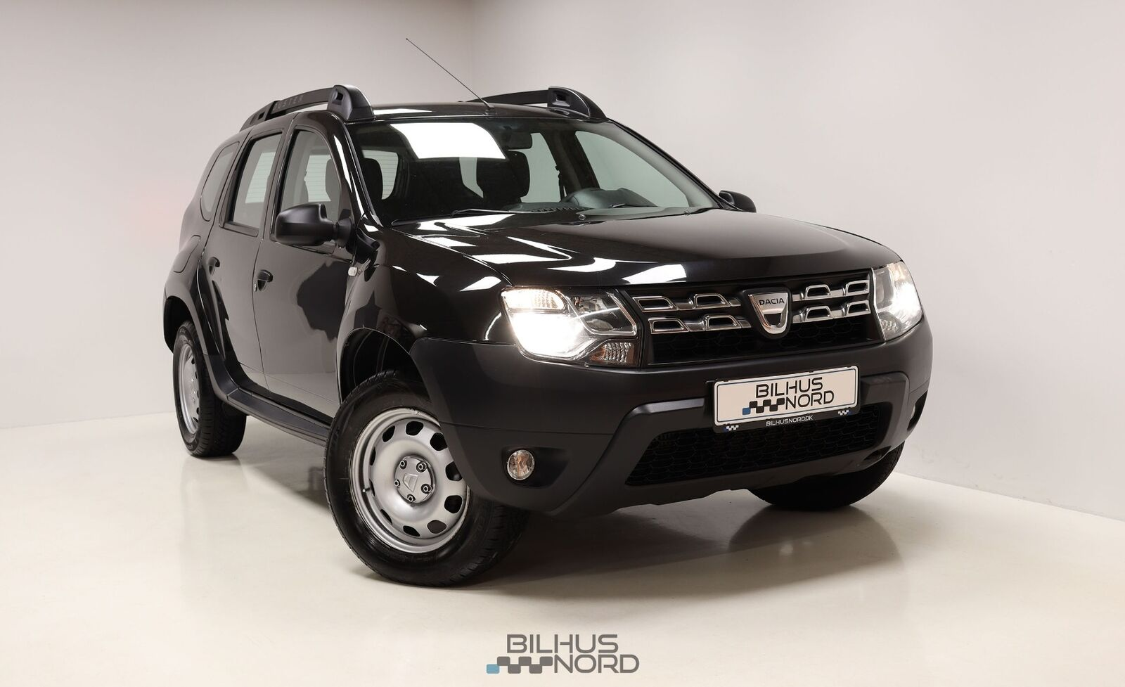 Dacia Duster 1,5 dCi 90 Ambiance 5d