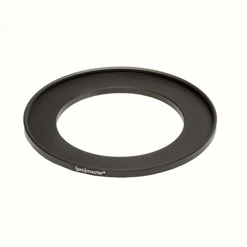 52mm to 77mm #7382 Promaster Step Up Ring