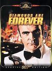 Diamonds Are Forever (DVD, 2000, DISCONTINUED)