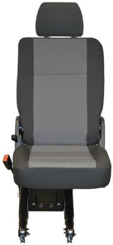 Replacement Original Seat Cover VW Transporter T5 T6 Rear Single Austin