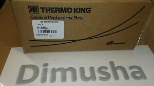 Dryer for Thermo King Tripac APU or EVOLUTION Genuine New  Dehydrator 61-6630