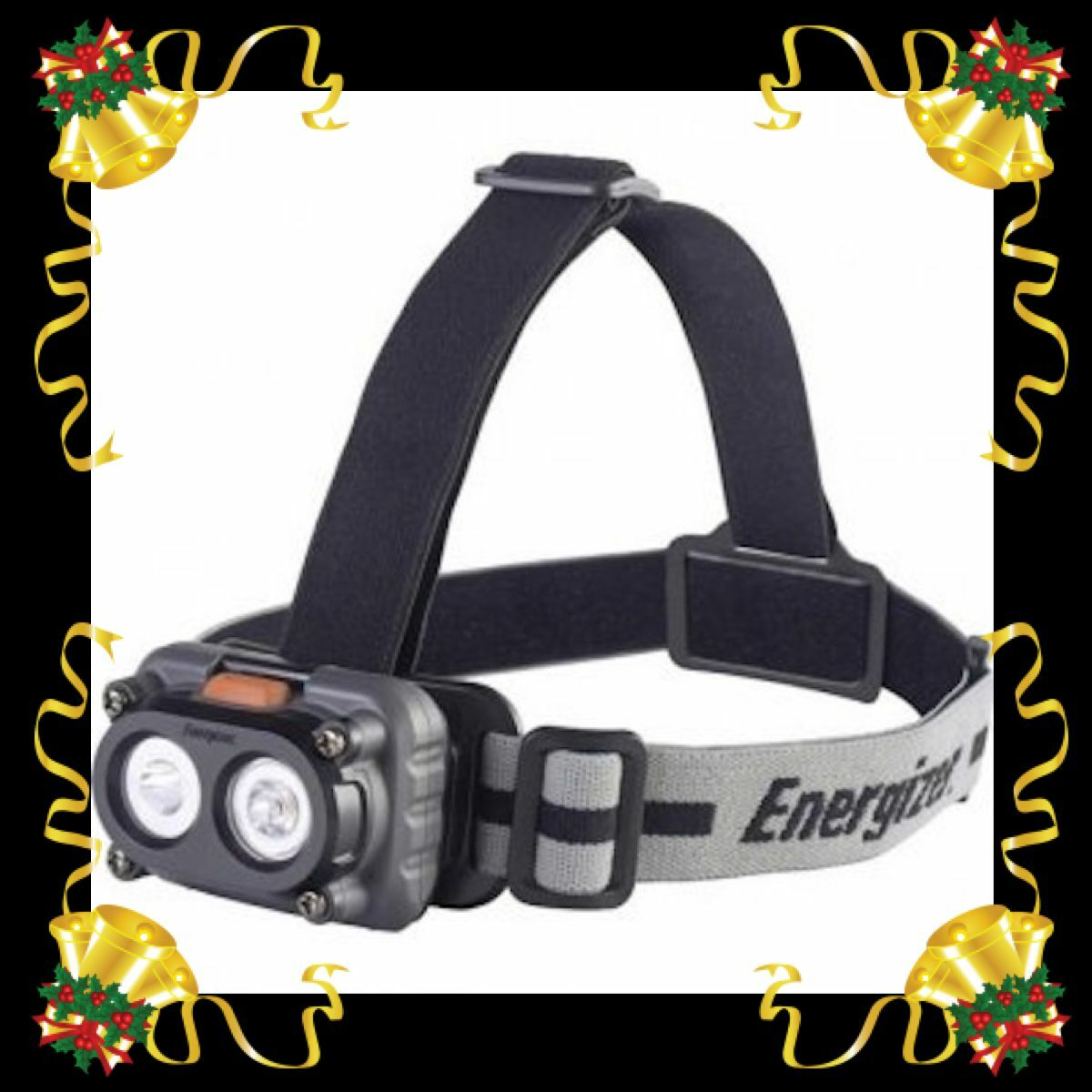 Gift IdeaEnergizer Vision HD & LED Headlight, Headlamp Free Post