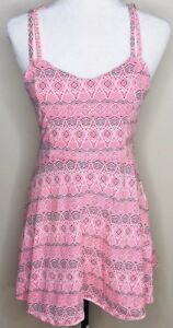 Aeropostale-Dress-Large-Pink