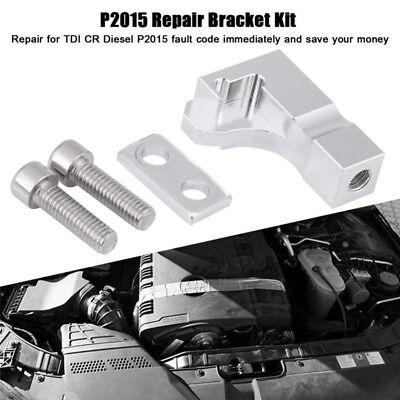 New Intake Manifold 03L129711E Repair Bracket For P2015 D3H9