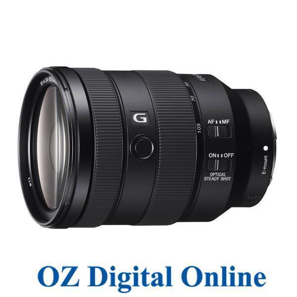 New Sony FE 24-105mm F4 G OSS SEL24105G E-Mount Lens 1 Year Au Wty