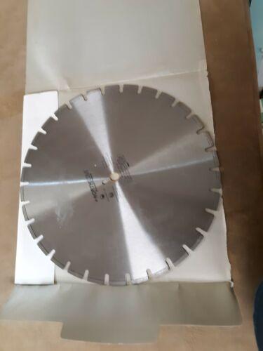 20 inch Diamond Concrete Blade for walk behind machine Northstar brand