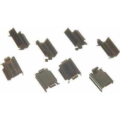 1722533023-02-N7-D Pack of 100 2 PRE-CRIMP 1858//19 BROWN