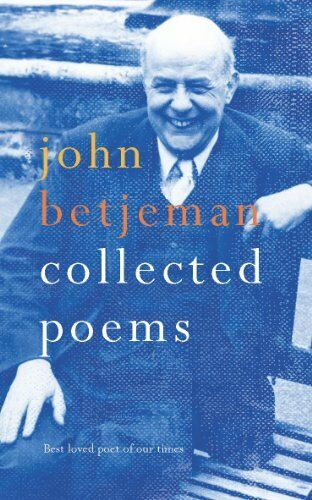 Collected Poems: With an Index of First Lines By John Betjeman. 9780719536328