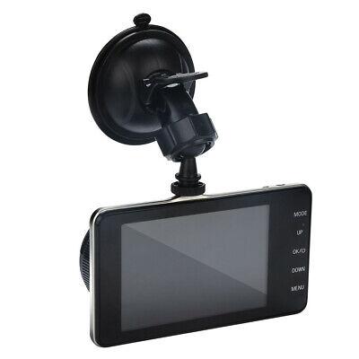 3'' LCD IPS 6G Lens Car Dash Cam FHD 1080P Dashboard Camera 170° Driving DVR Lot