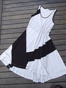 COUNTRY-ROAD-DRESS-SIZE-S-LYOCELL-LOOKS-UNWORN-STRETCH-LAYERING