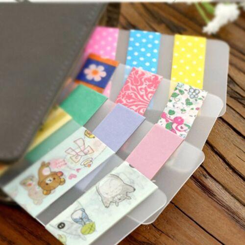 DIY Washi Masking Tape 7Meter Paper Sticker Retro Broken Burn Up Decor Scrapbook