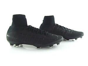 Details zu Nike Mercurial Superfly V DF FG ACC Academy Pack Triple Black US_8 UK_7 Eur_ 41