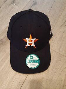 4af736cfd8a Houston Astros New Era 9 forty baseball cap hat adjustable 6 pack ...