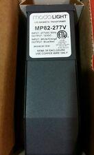 NEW MODALIGHT MP82-277v 150W 12V LED DRIVER DIMMABLE MAGNETIC TRANSFORMER 277V