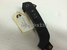 BMW E38/39/53/83 5 / 7 Series X5 MF Steering Wheel Switch Panel 8363700