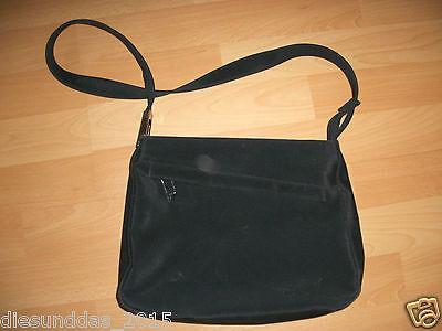 Damenhandtasche - Schultertasche Schwarz Neuwertig